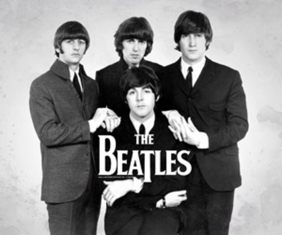 Beatles Disband