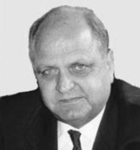 Mike Moore, Director General de la OMC.