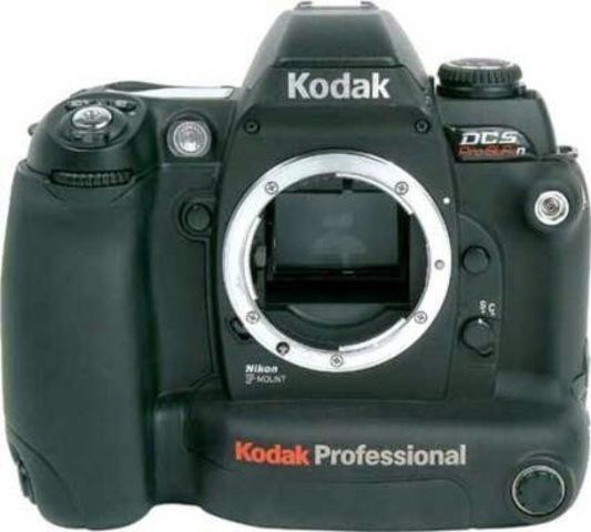 Kodak SLR DCS