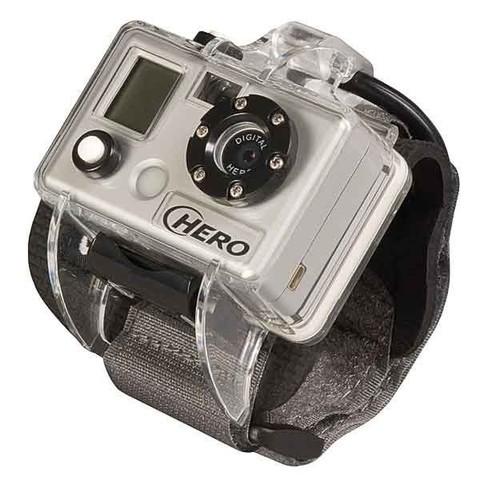 GoPro, la cámara de acción digital