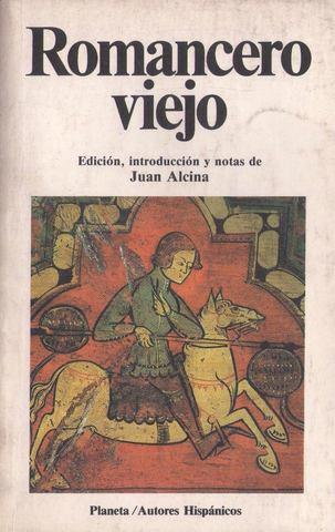 Primeros romances (Romancero Viejo)