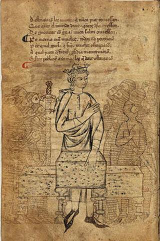 Obras de Mester de Clerecia (Libro de Alexandre)