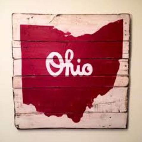 Melba Visits Ohio (Book)