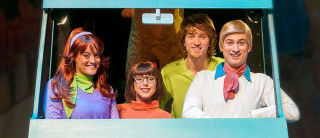 Scooby-doo Musical Mysteries
