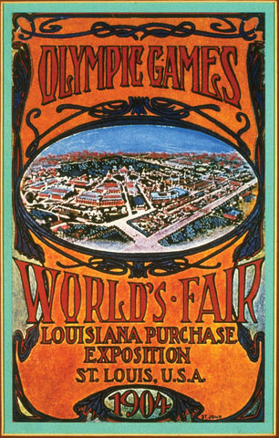 1904 St. Louis, United States