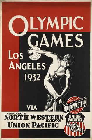 1932 Los Angeles, United States