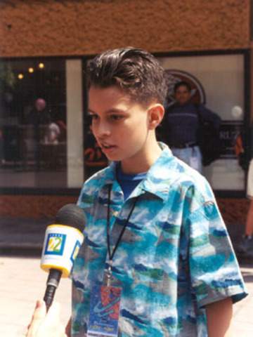 When I Was 12 Years