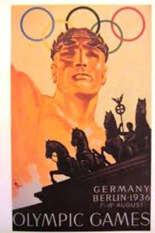 1936 Berlín, Germany