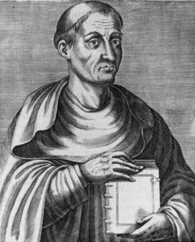 Hugo de San Victor.
