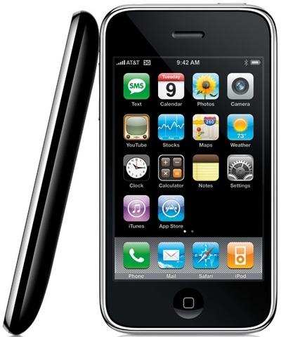 IPhone iOS 2.0