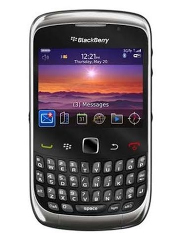 BlackBerry OS 5.0