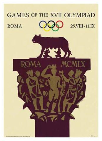 1960 Rome, Italy