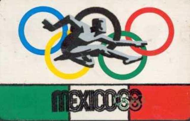 1968 Mexico City, Mexico