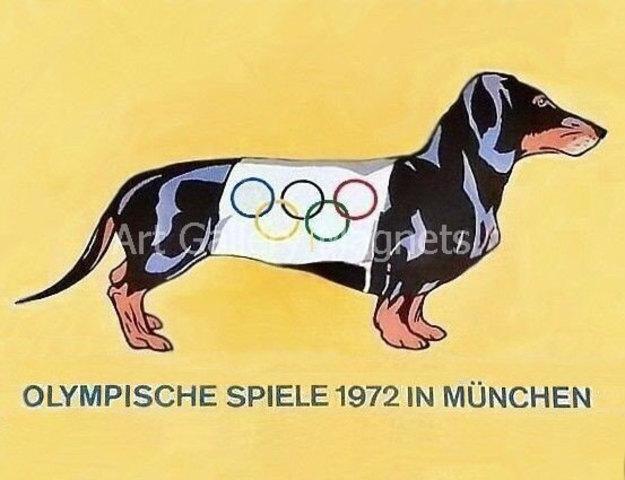 1972 Munich, Germany