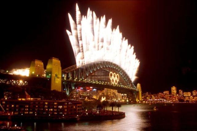 2000 Sydney, Australia