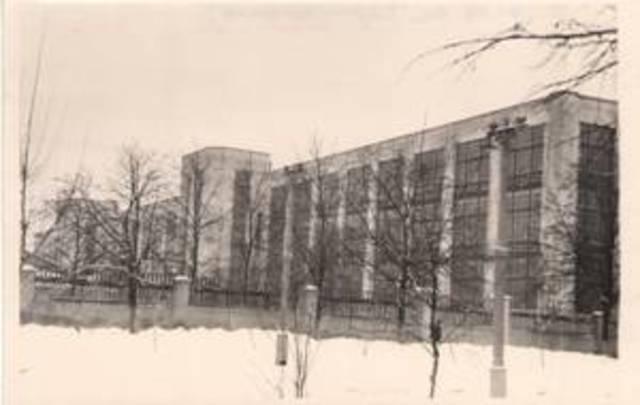 Фабрика им. Ф.Э. Дзержинского