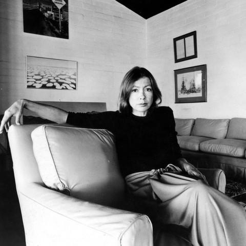 Joan Didion 1934-Present