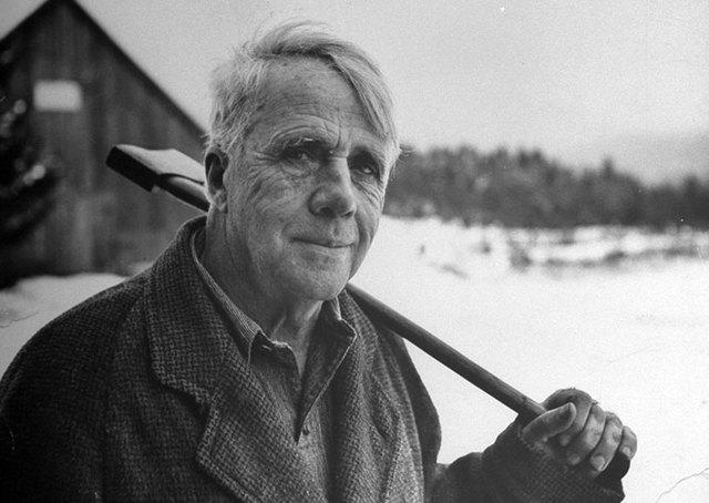 Robert Frost 1874-1963