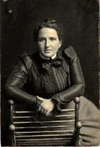 Gertrude Stein 1874-1946