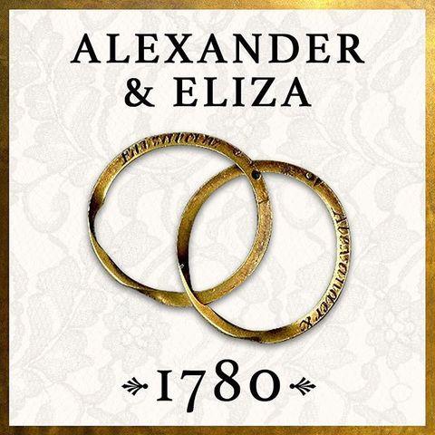 Elizabeth Marries Alex