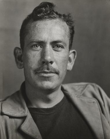 John Steinbeck 1902-1968