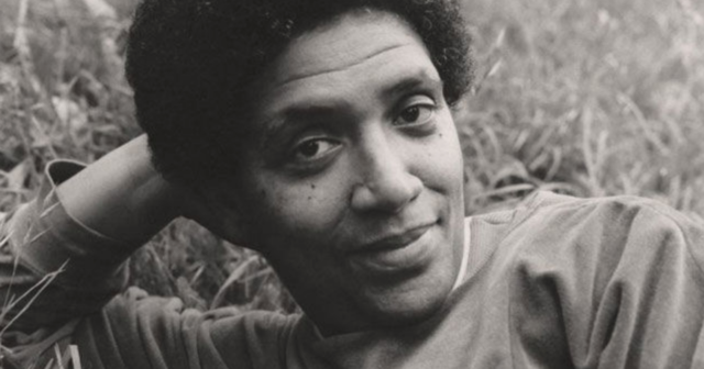 Audre Lorde 1934-1992