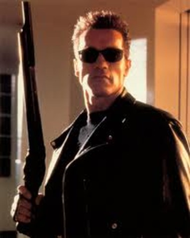 You've been TERMINATED!!!