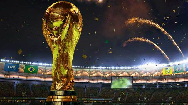 The 1st World Cup