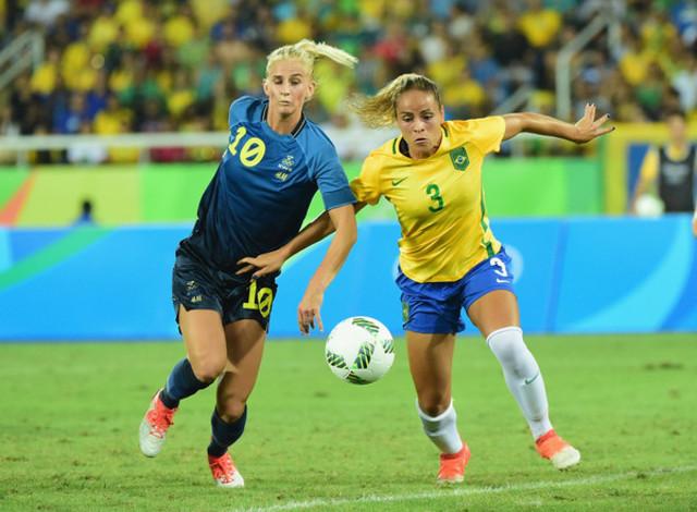 Women Olympic Soccer