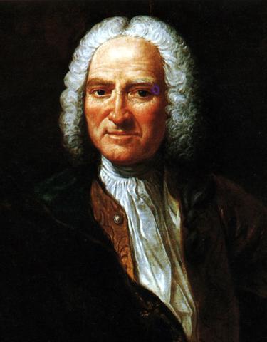 Paul Henri Thiry d'Holbach