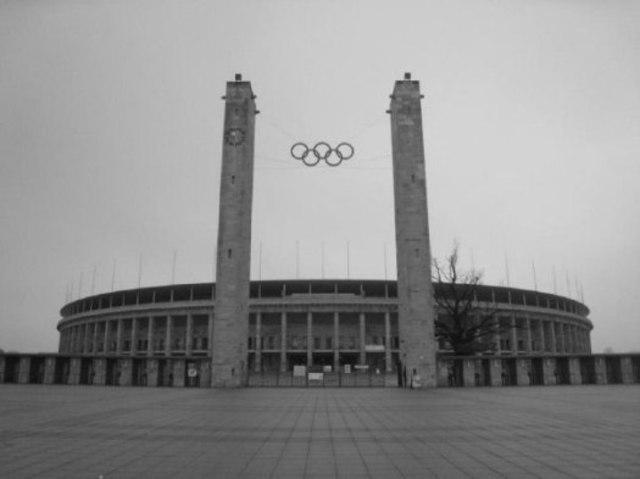 sexta olimpiada
