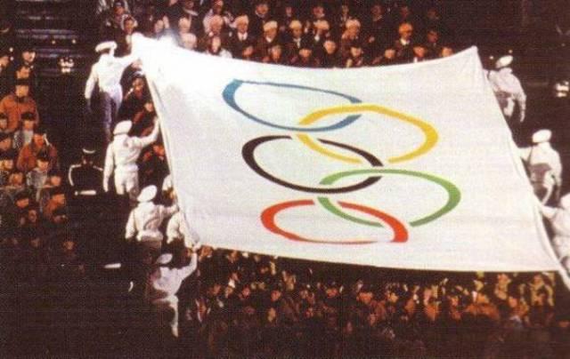 sexta edición olímpica - renovada