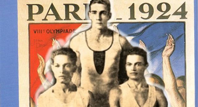 octava olimpiada