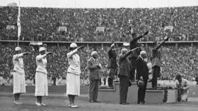 Un-décima  olimpiada