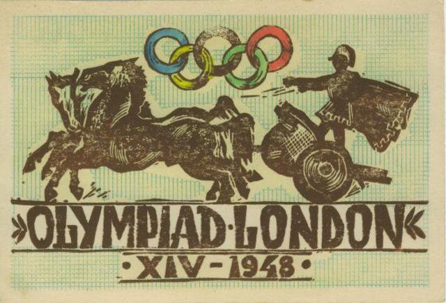 14 aba edición de los juegos olímpicos
