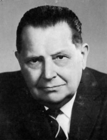 Людвиг фон Берталанфи