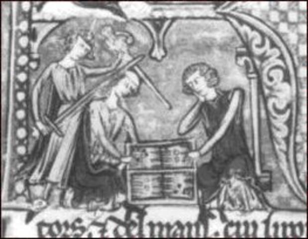Revolt of Hugh of Jaffa