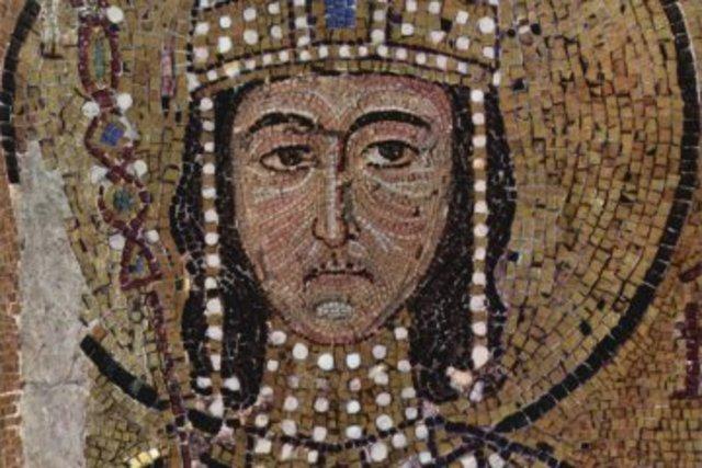 Emperor John Comnenus Dies