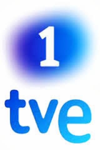Primera emisión de Televisión Española