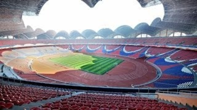 Stadiums Now