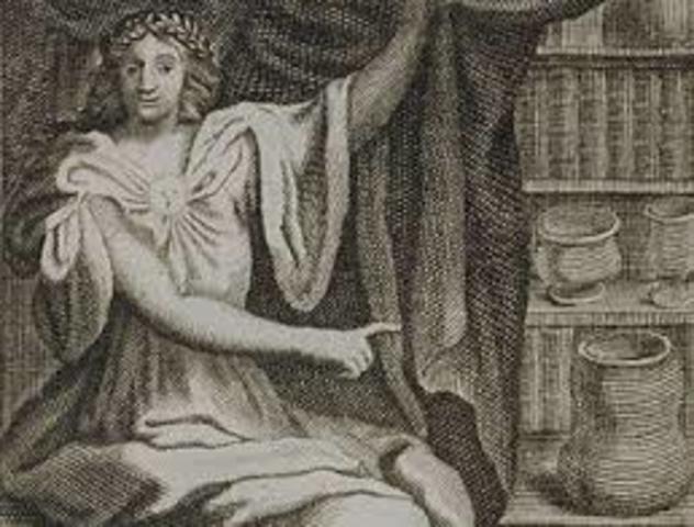 Marie Meudrac