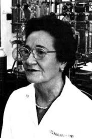 Josefa Molera Mayo