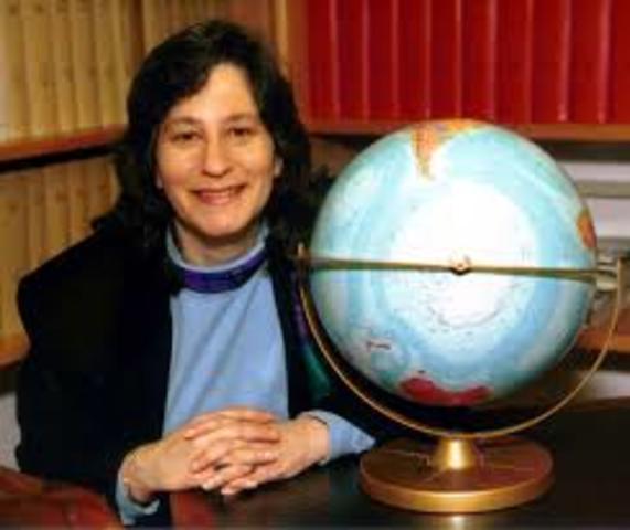 Susan Salomon