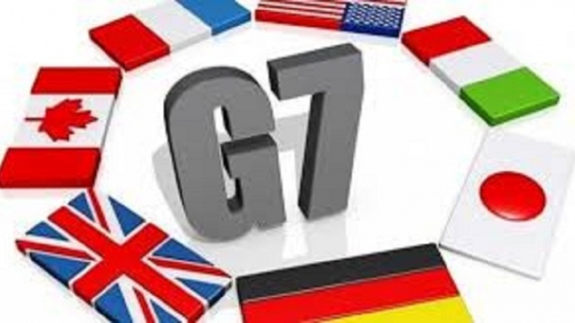 Senior Administration Official confirms goal of CVIN on North Korea at G7 Meeting