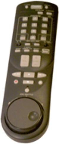 TV remote Control Introduced