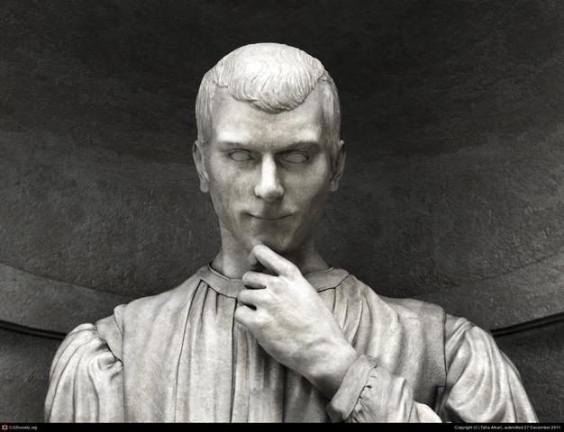 Machiavel « Le Prince »