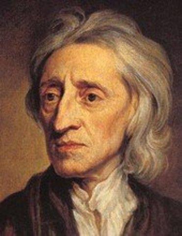 """John Locke """"Traité du gouvernement civil"""""""