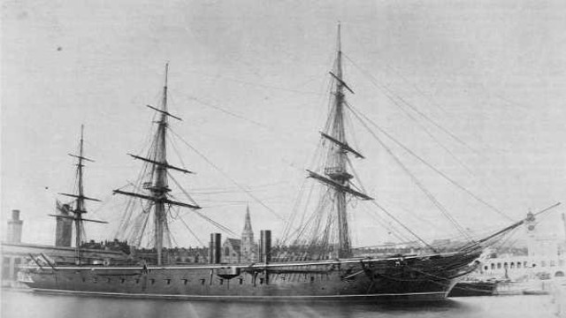 marítimo (barco)