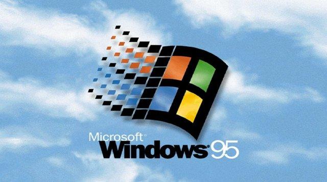 Windows 95(1995)