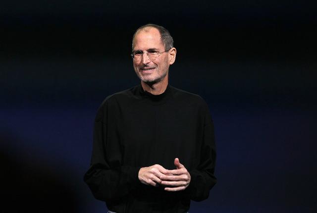 Steve Jobs Overcoming Cancer